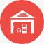 Warehousing Services icon